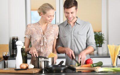 Полезные советы на кухне.
