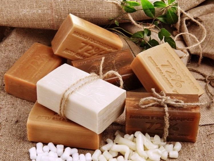 Хозяйственное мыло: топ-8 способов применения в быту.