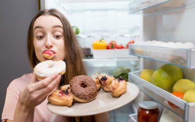 Вред одних сладостей и секреты выбора других – здоровых.