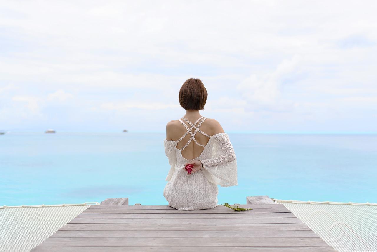 5 способов сохранить красоту груди