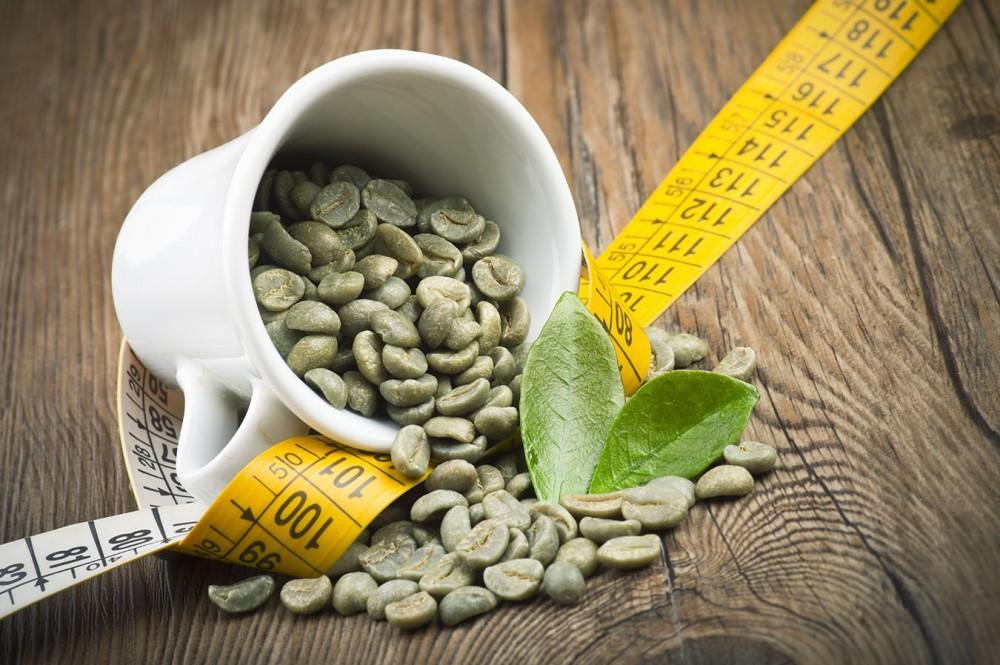 Зеленый кофе как способ похудеть