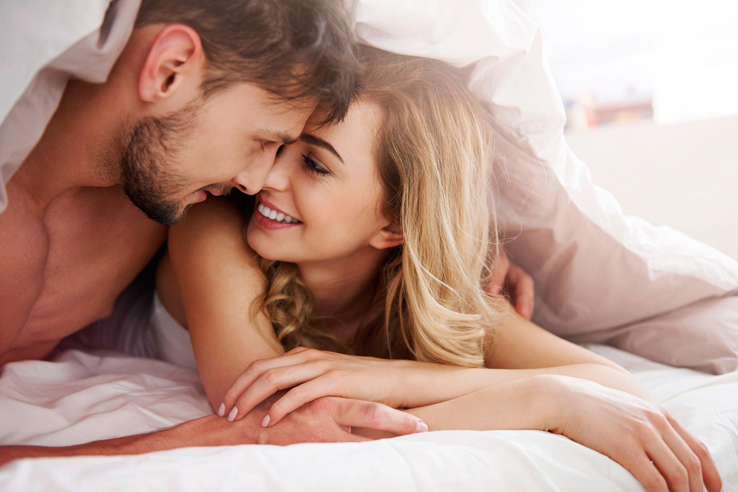 Женские страхи, которые могут помешать в близости