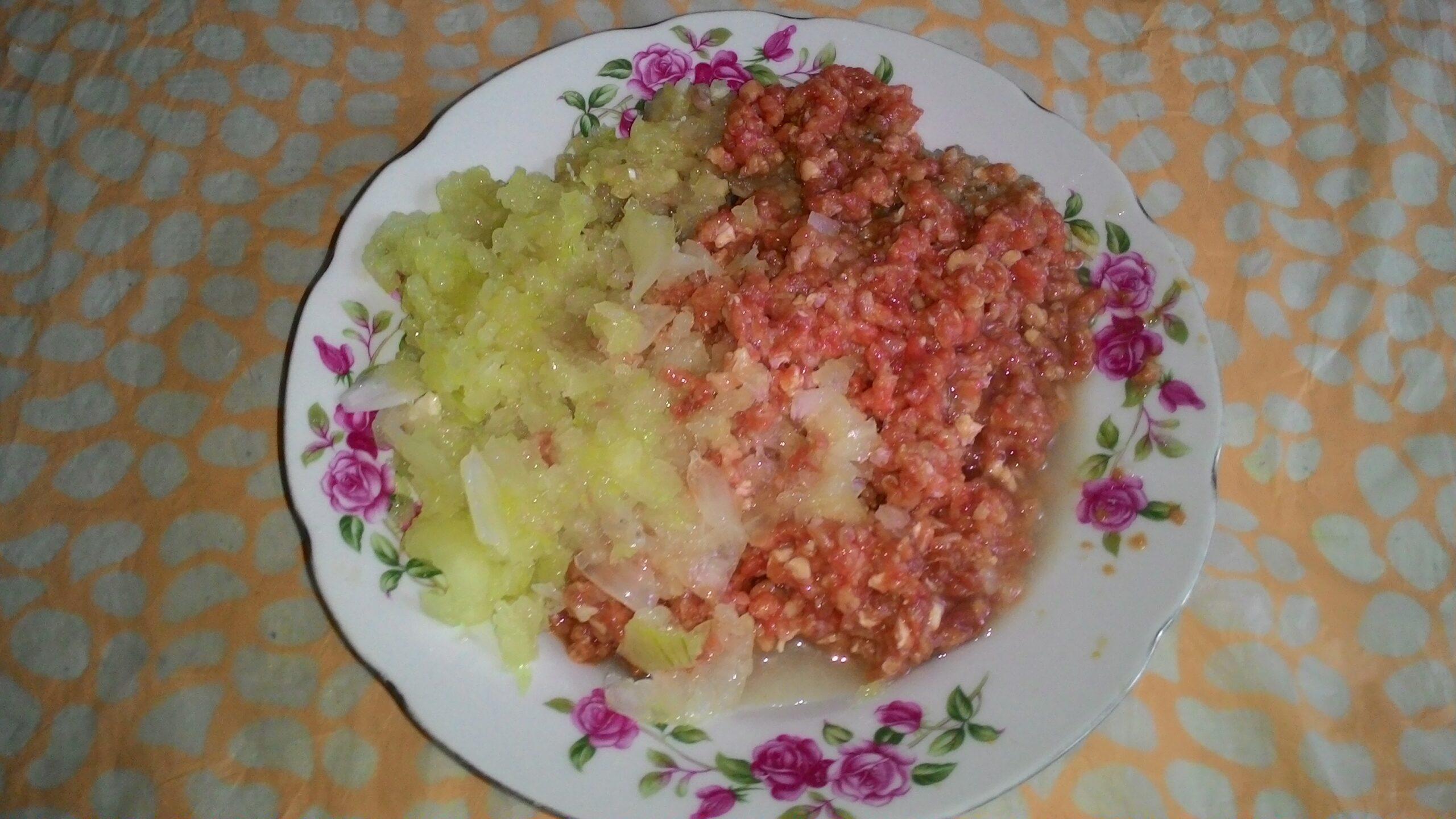 Рецепт вкусных паровых котлет из куриных желудков