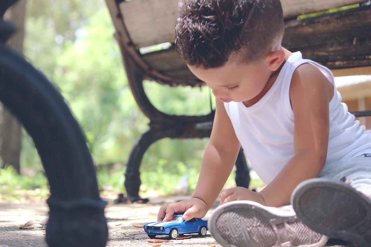 Как научить ребенка дошкольного возраста быть самостоятельным?