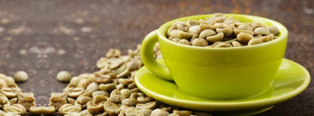 Зеленый кофе кормящим мамам возвращает былую красоту!