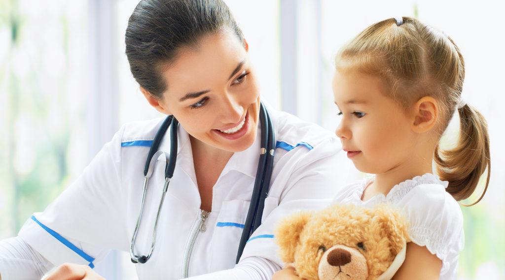 Лечение стрептодермии у детей.