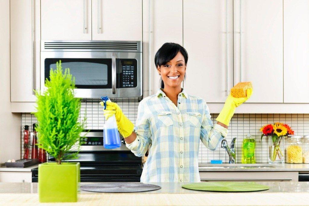 Чистота - залог здоровья вашего ребенка