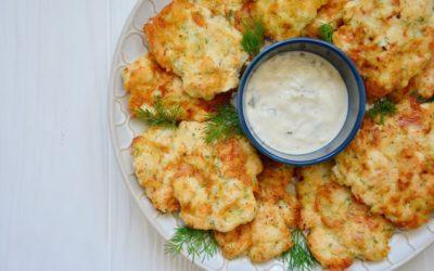 Рецепт на каждый день. Куриные блиночки с сыром.