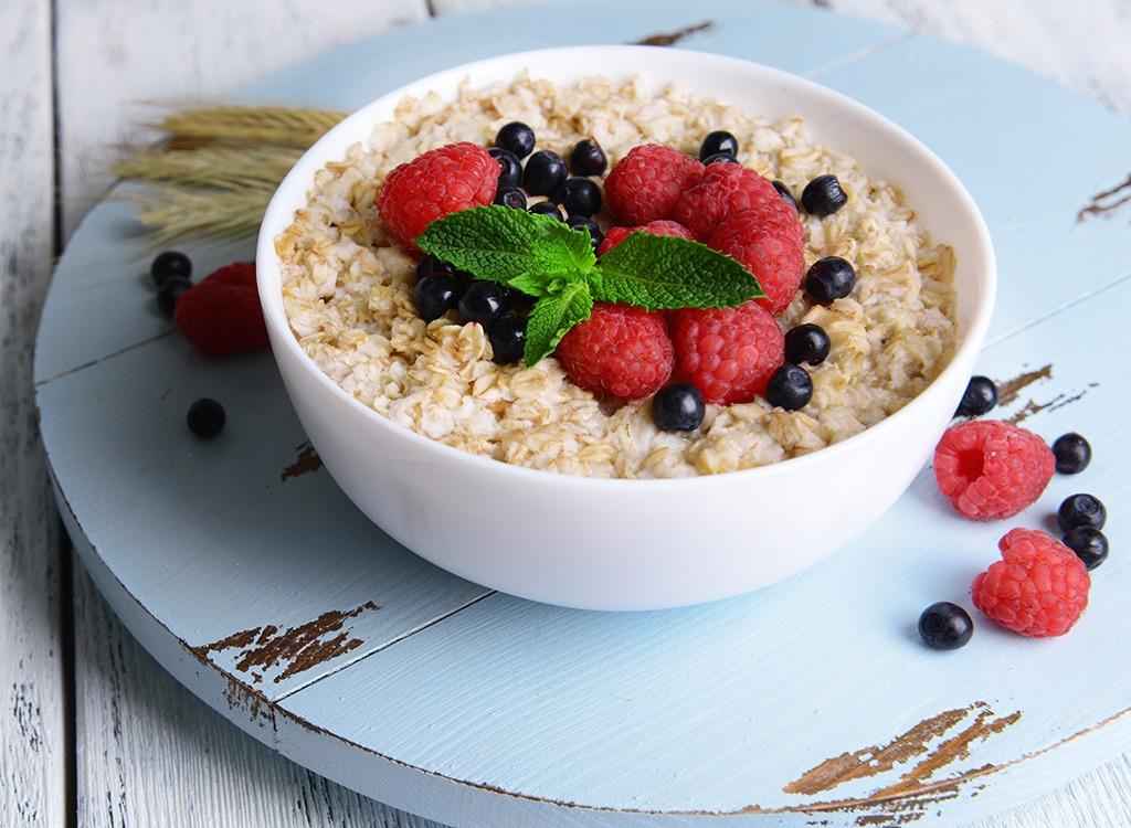 Что готовить школьнику на завтрак?