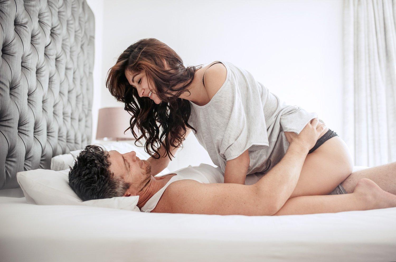 Правильный оральный секс