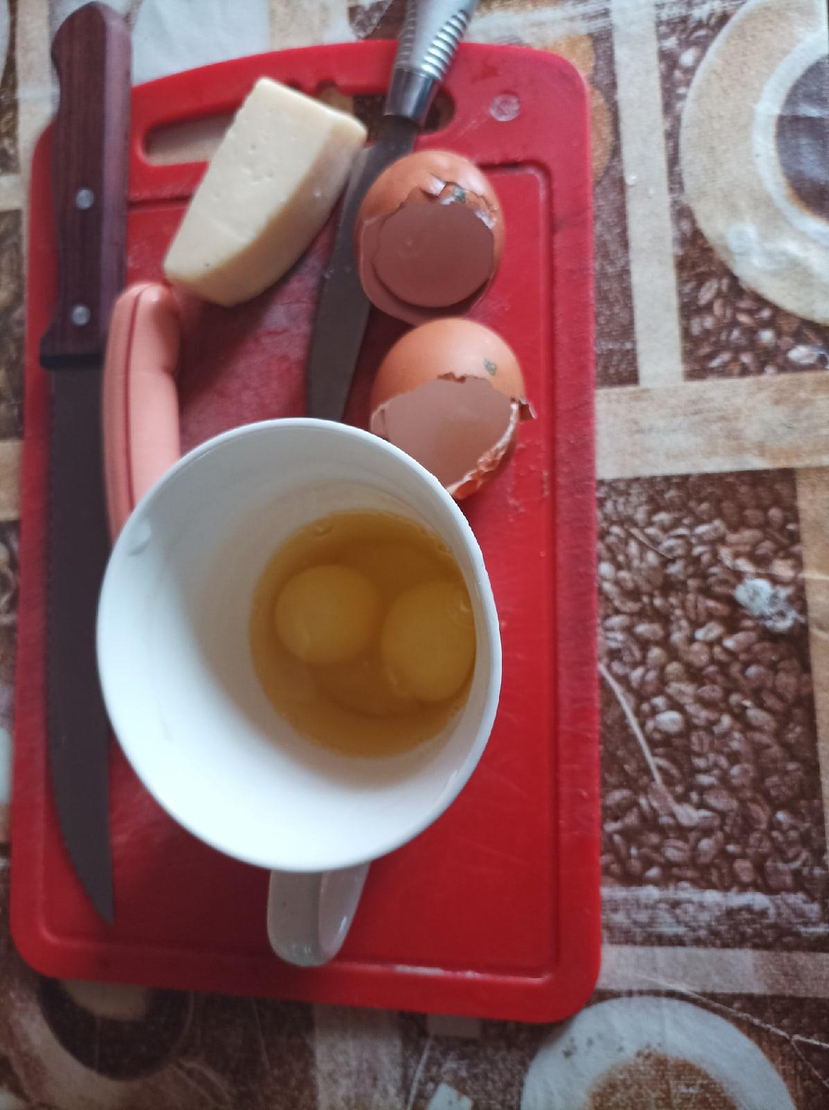 Как приготовить вкусный и сочный омлет в микроволновке?