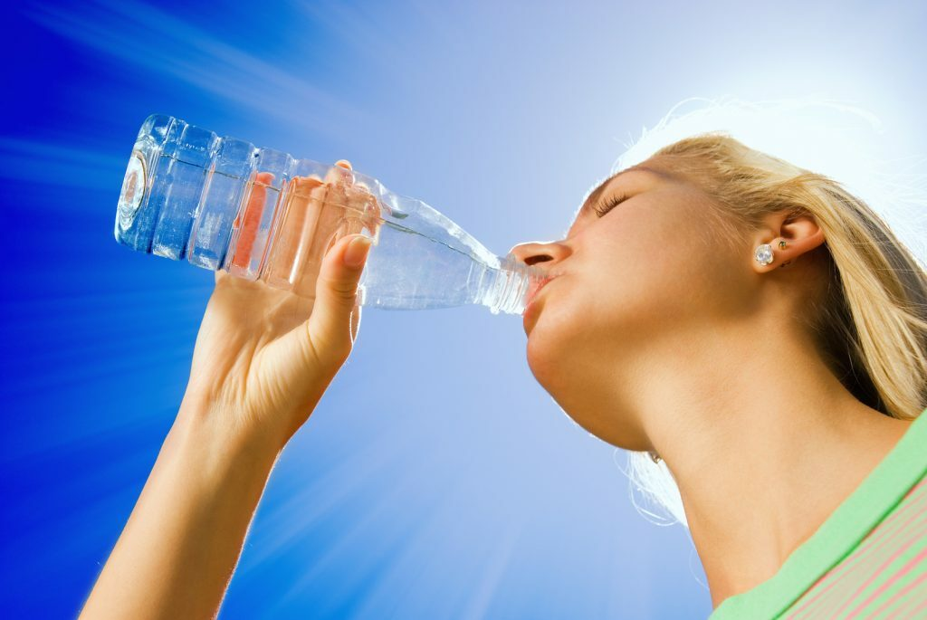 Полезно ли голодание на воде