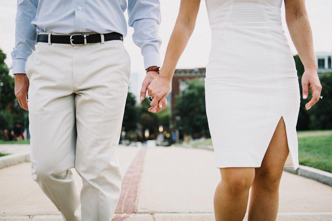 Что мужчины ценят в женщинах?