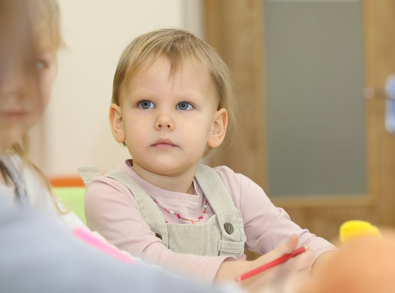 Как подготовить ребёнка к детскому саду или яслям