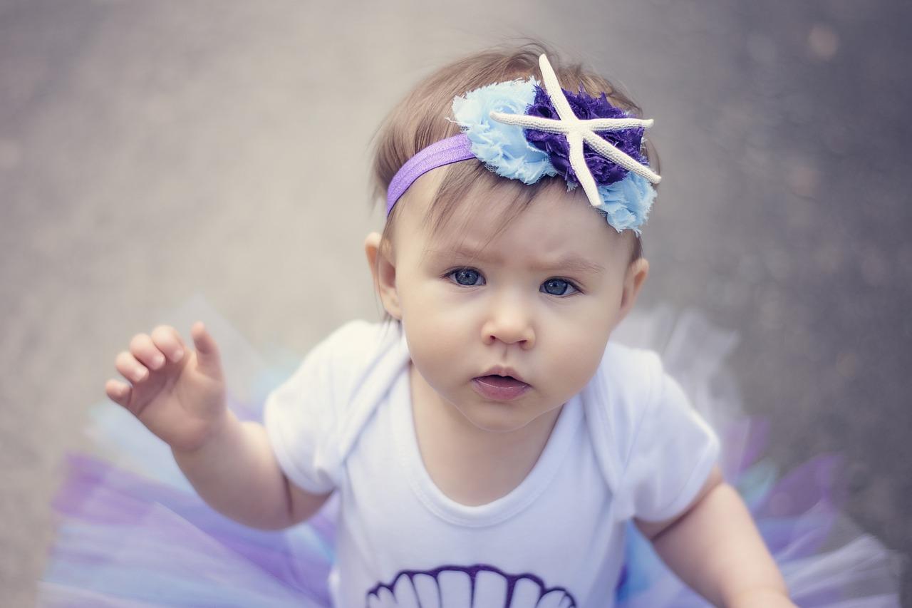 Питание малыша от 6 месяцев до года