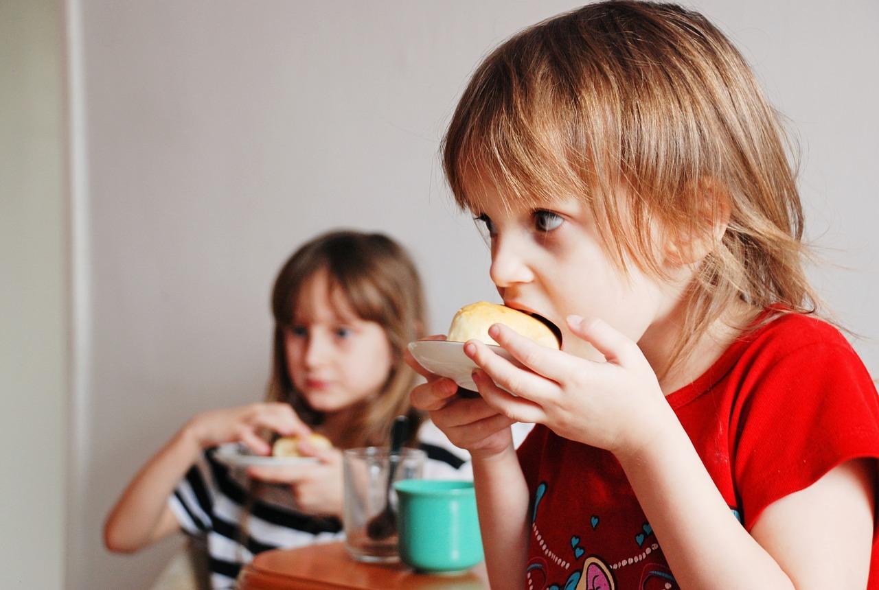 4 способа накормить капризного малыша