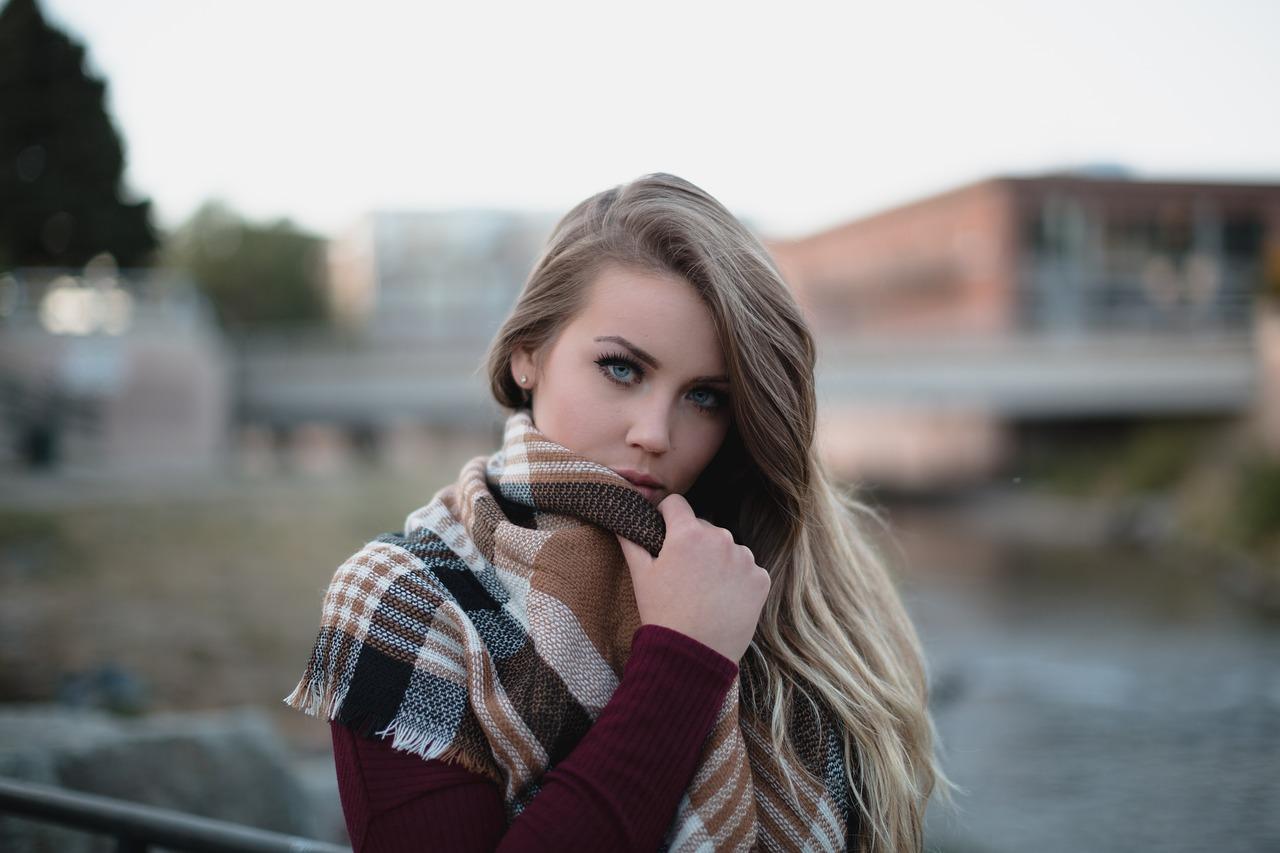 5 привычек одинокой девушки, которая живёт без мужчины