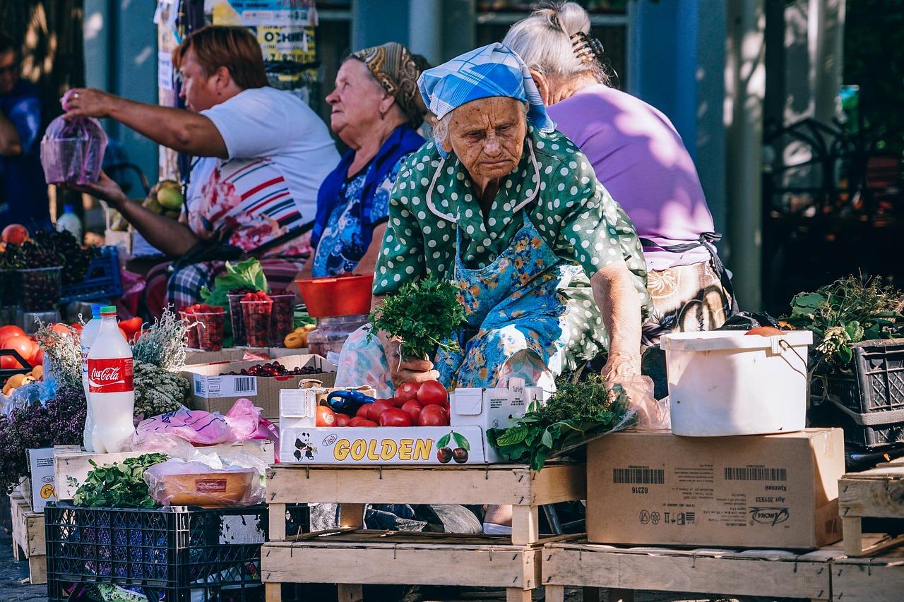 6 продуктов замедляющих старение организма