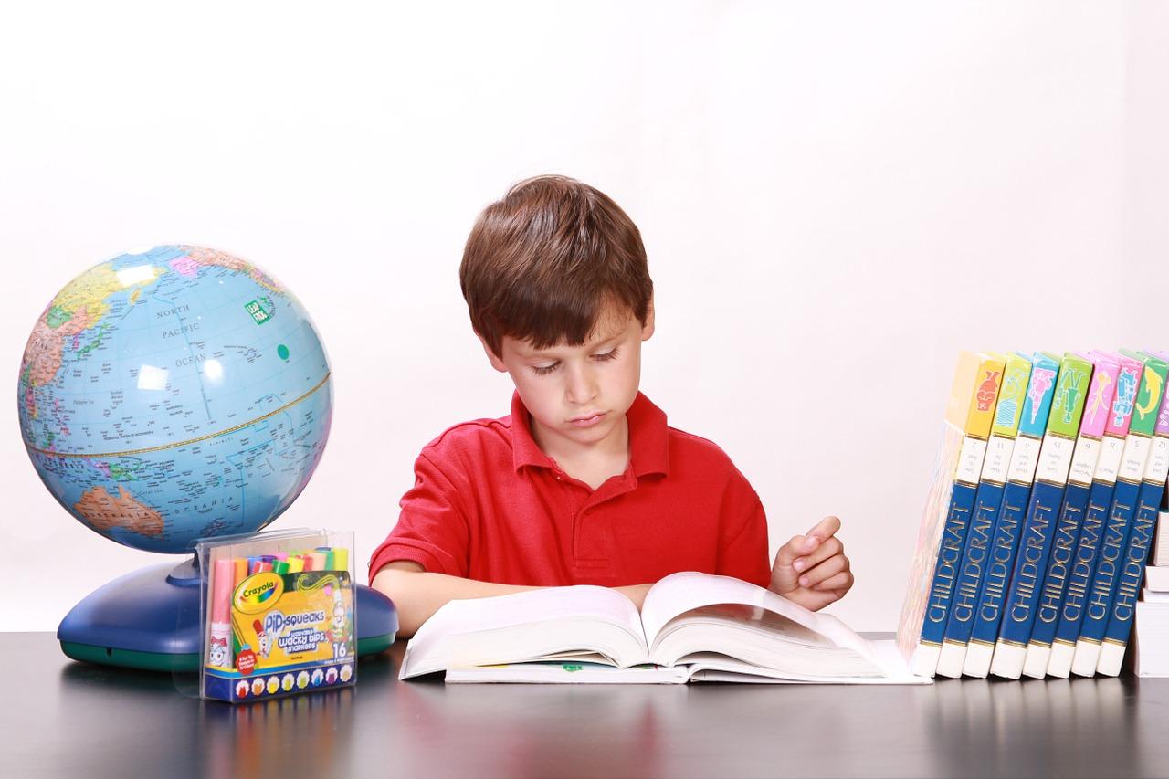 Несколько подсказок по подготовке детей в школу