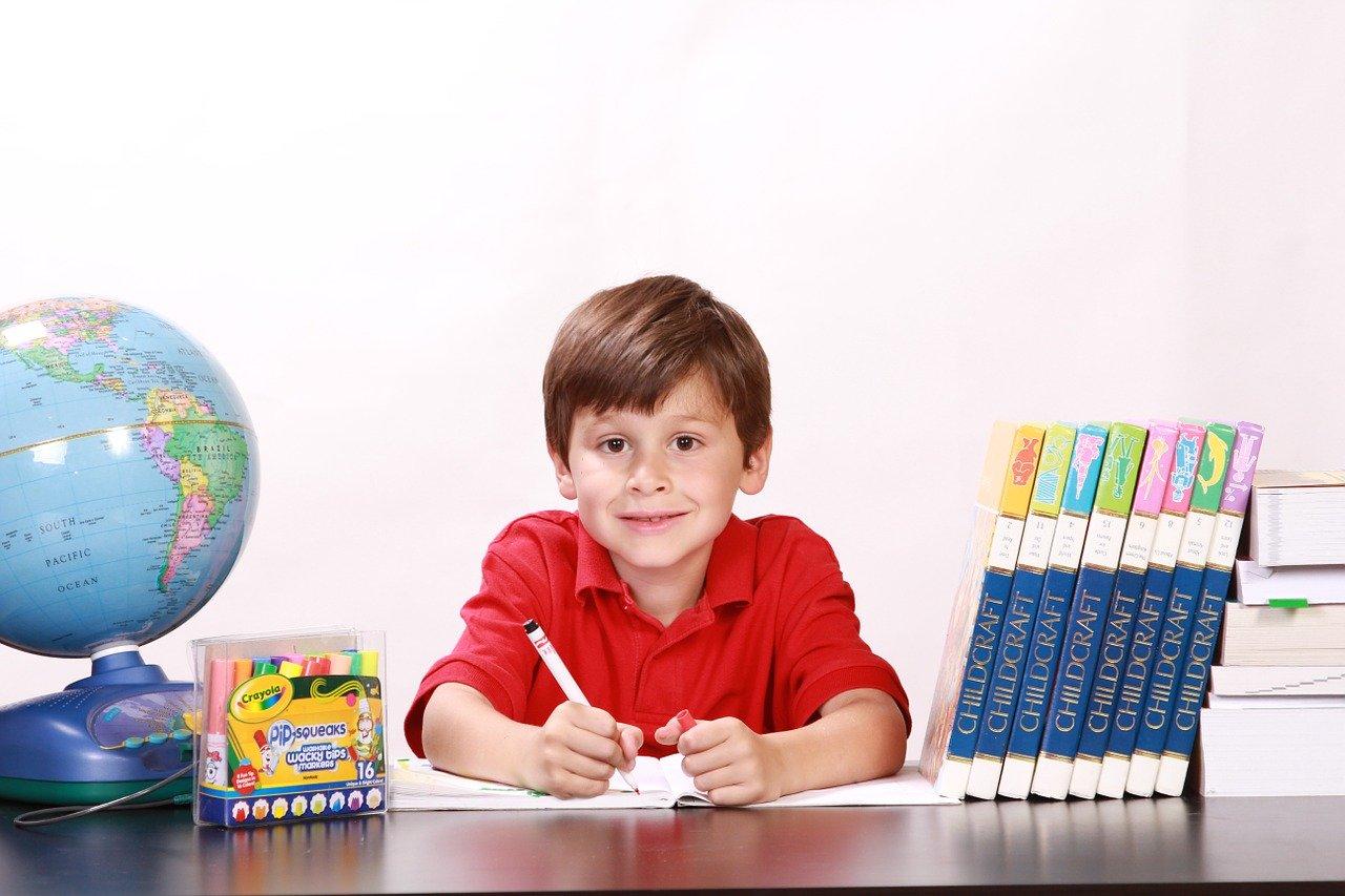 Как понять, когда ребенок готов к школе?