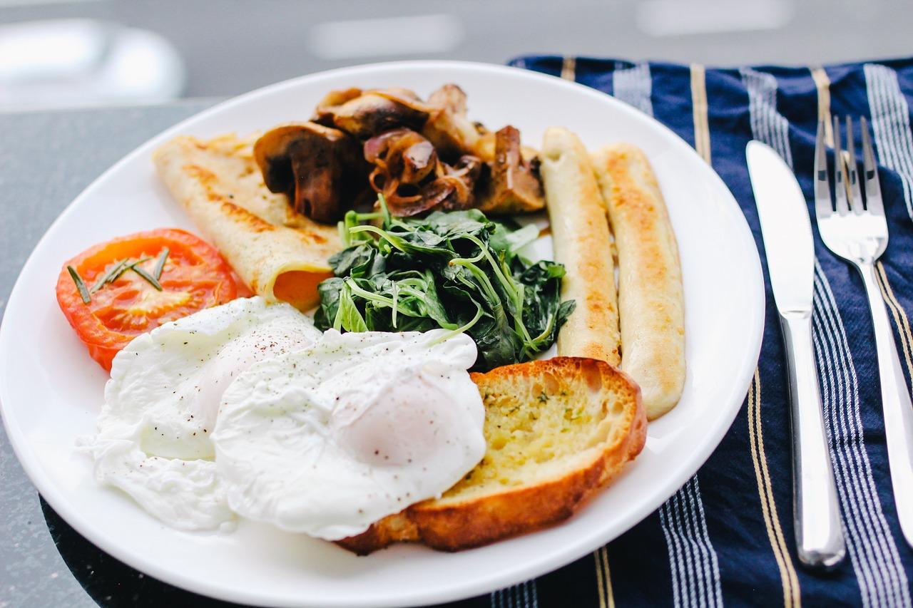 Здоровый завтрак – основное условие для хорошего начала дня