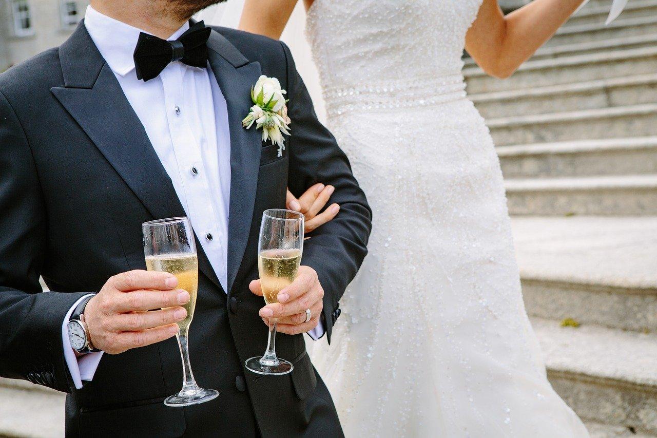 Организация свадьбы. Почему лучше обратиться к специалистам?