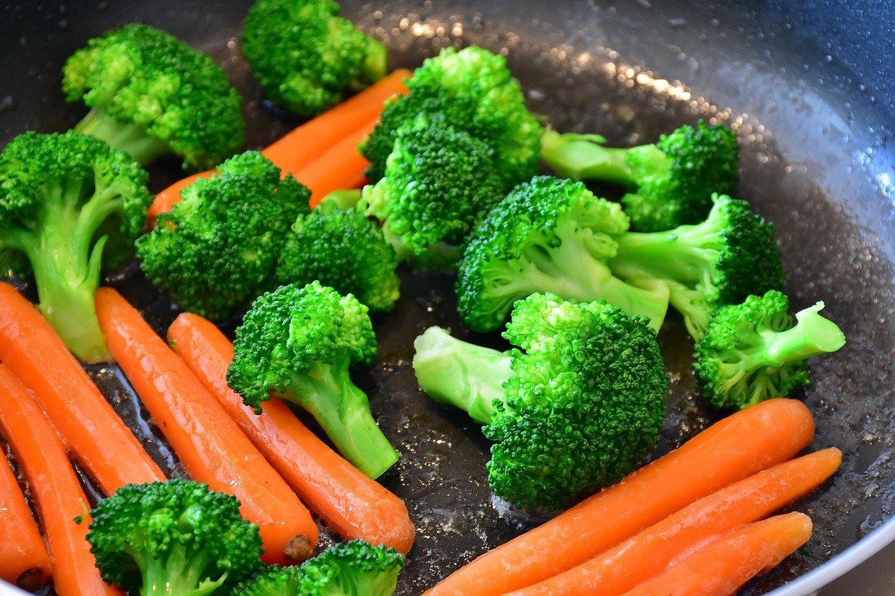 7 продуктов, которые помогут обуздать аппетит