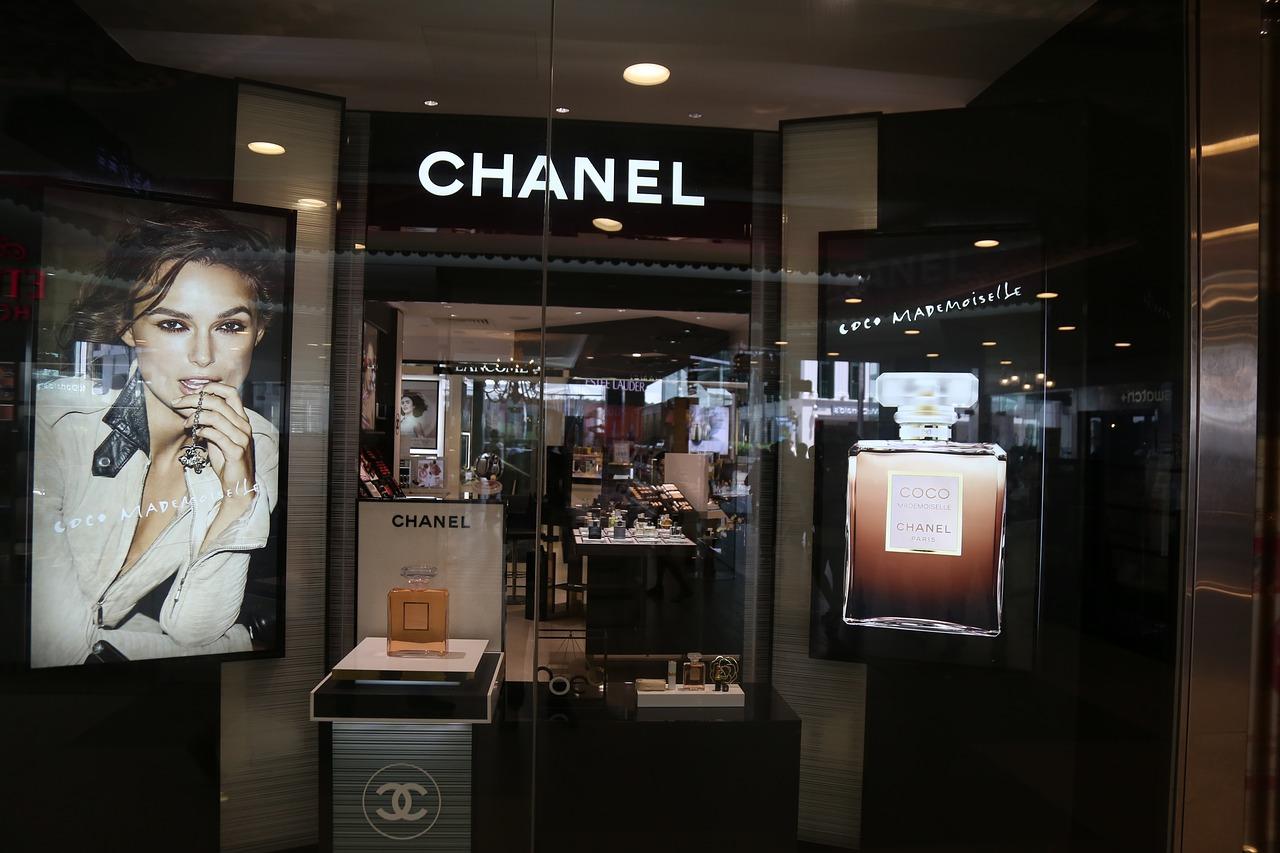 Chanel - запах, который будоражит сердца