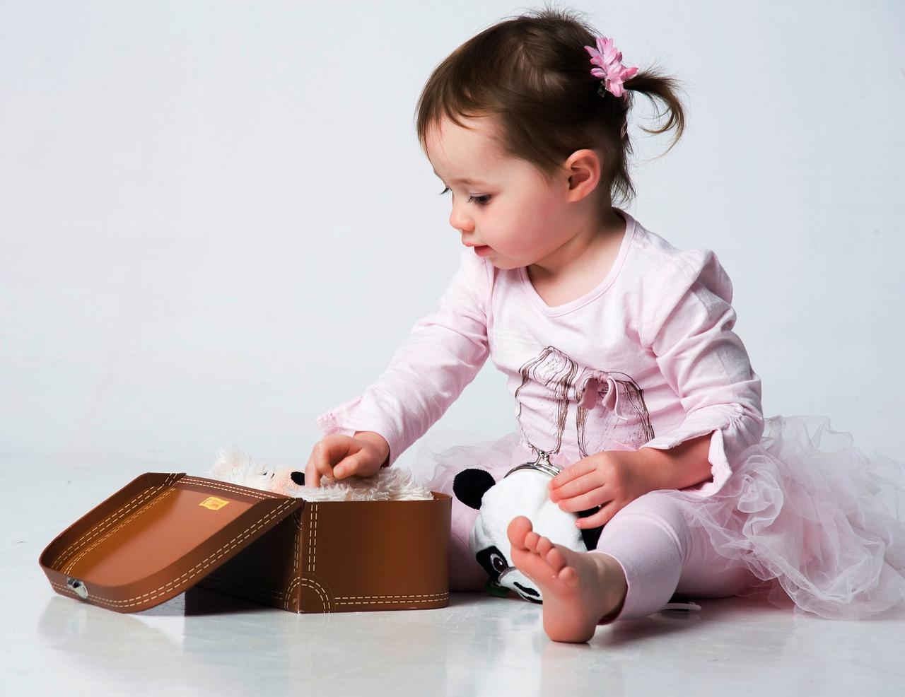 Что делать родителям, если ребенок берет вещи без спросу?