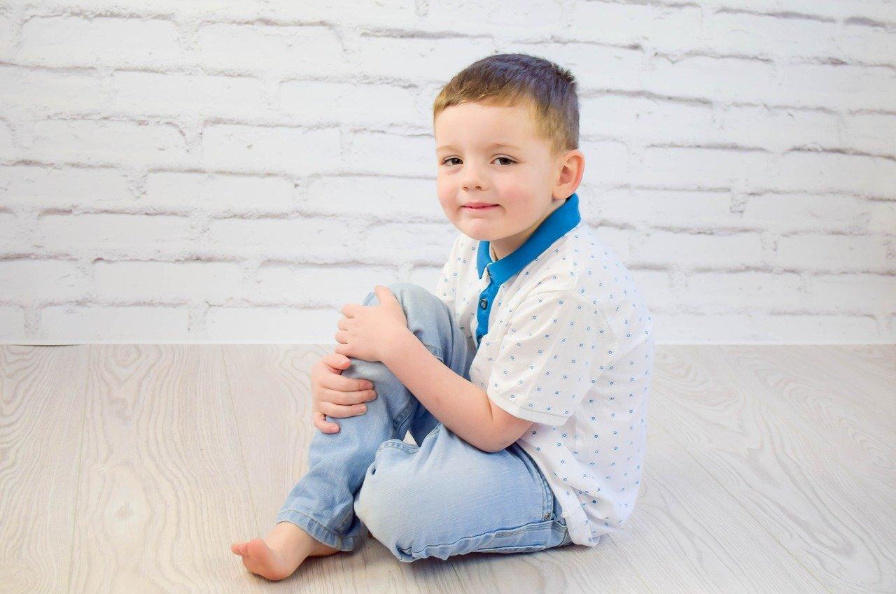 Дети и воспитание детей от 3 до 7 лет