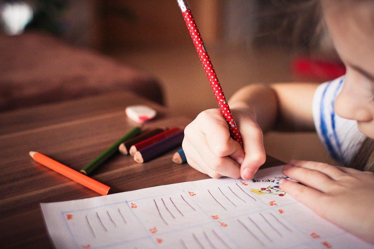 Что нужно научить делать ребенку до школы?
