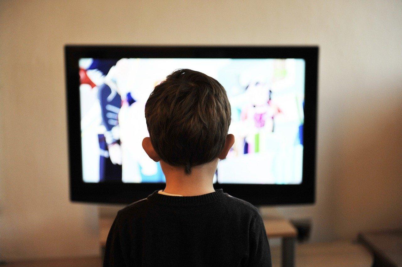 Какие мультики стоит смотреть ребёнку?