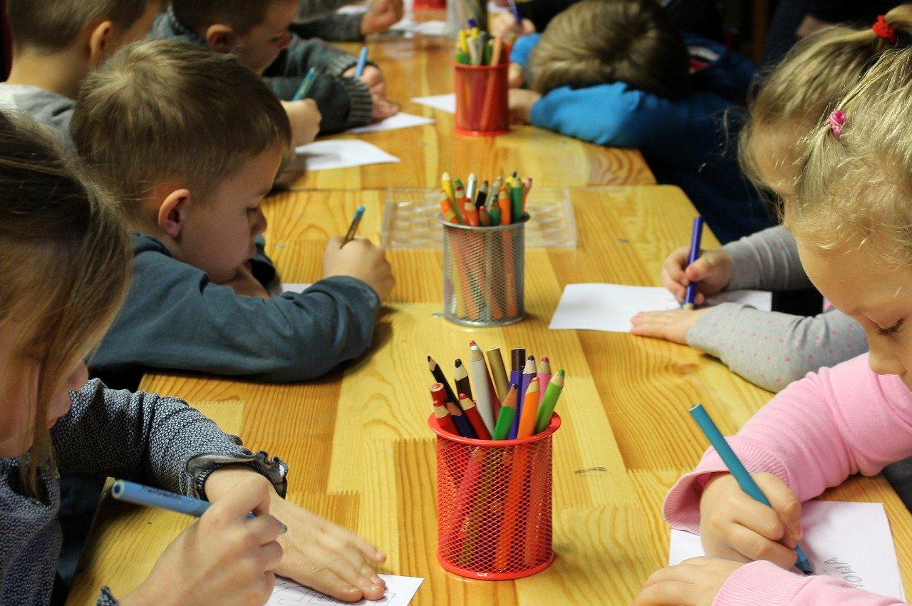 Из-за чего детки в садиках болеют?