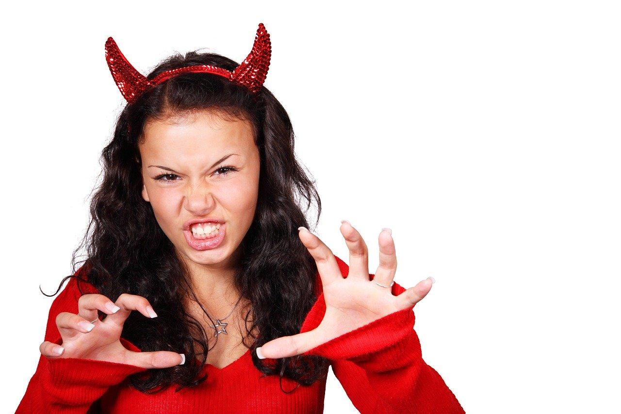 Почему люди выражают эмоции матом