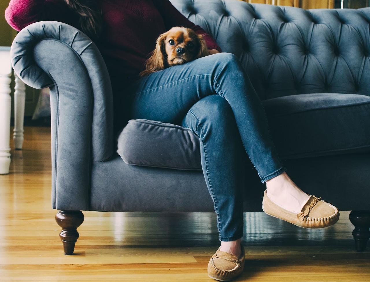 Почему устают ноги: что делать?