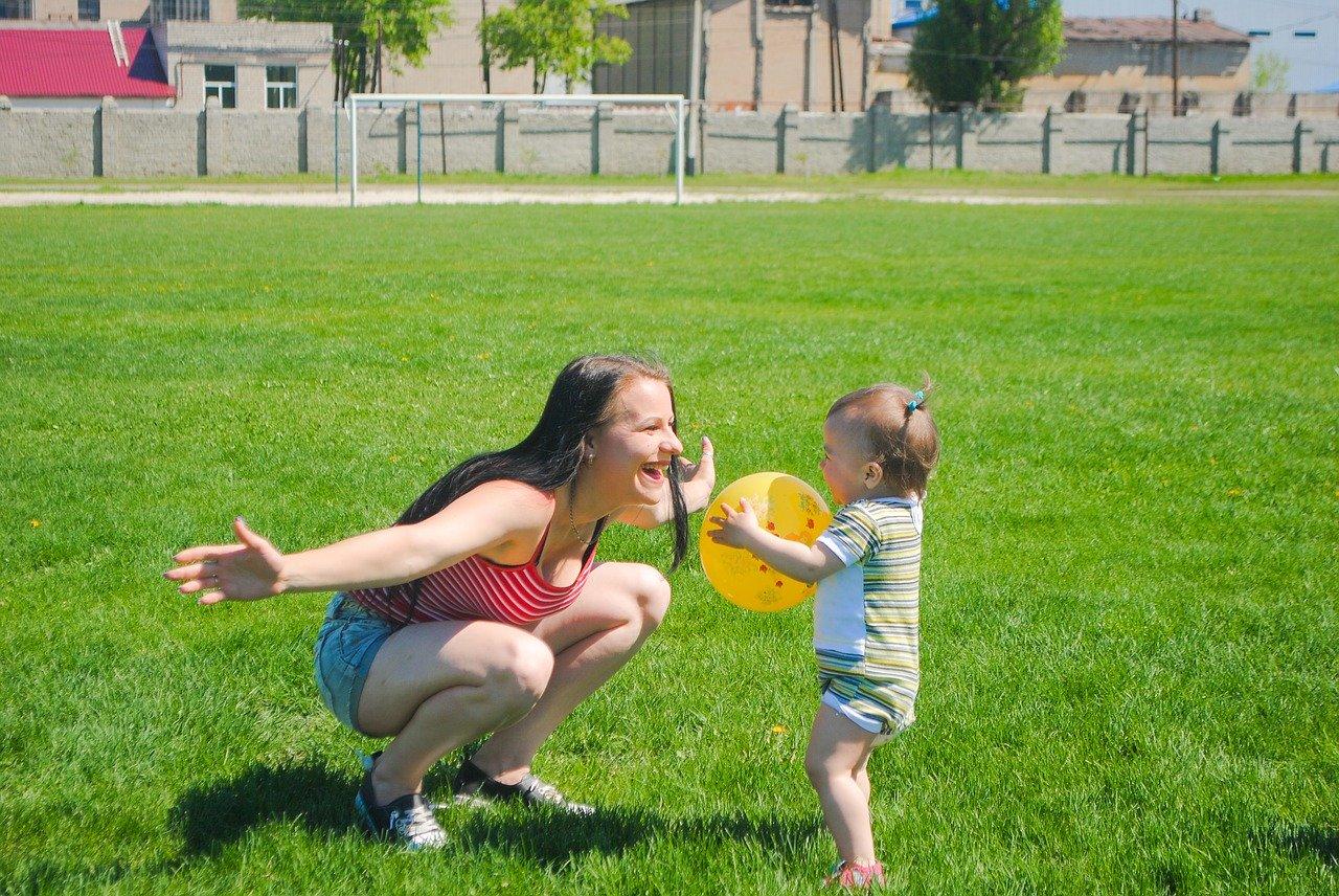 Как подготовить ребёнка к детскому саду или яслям?