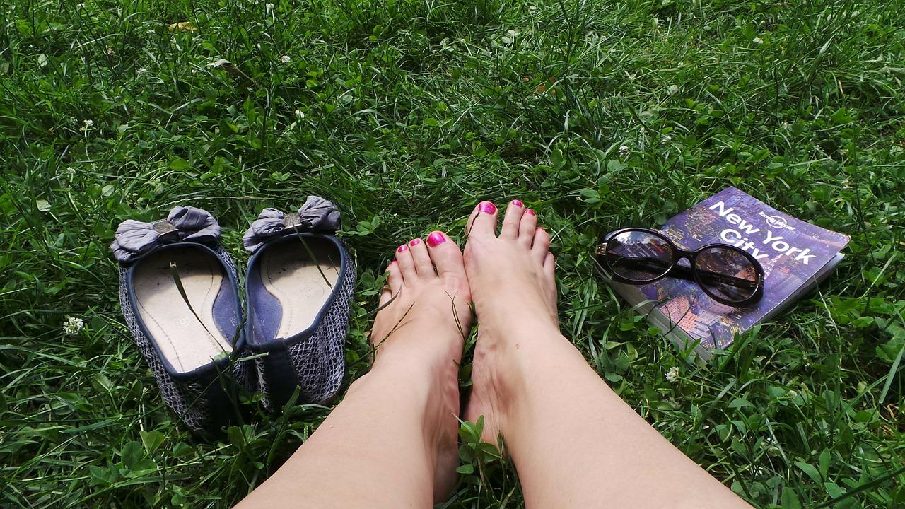 Как биологический педикюр преображает ваши ножки?