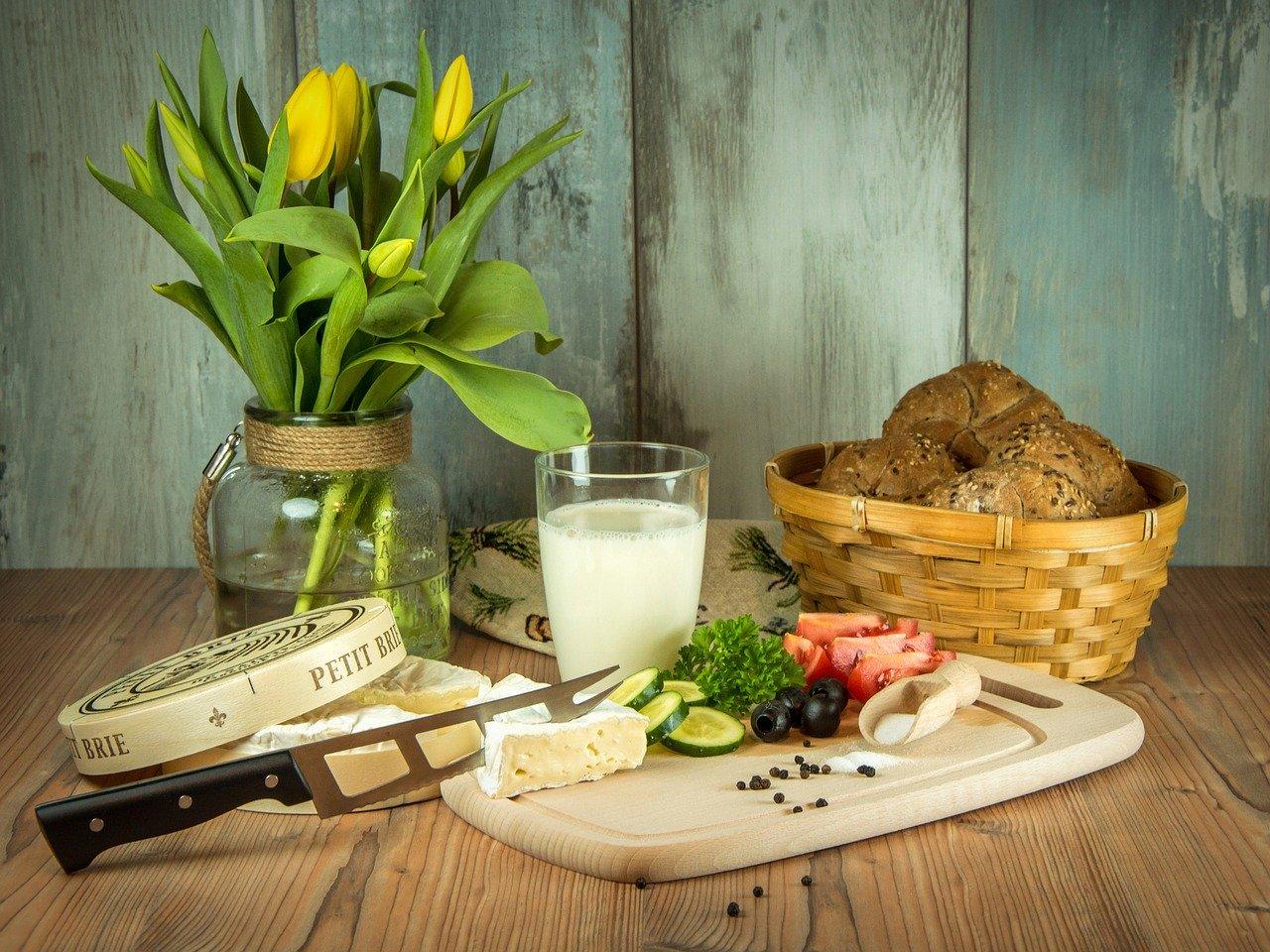 Пять лучших летних диет