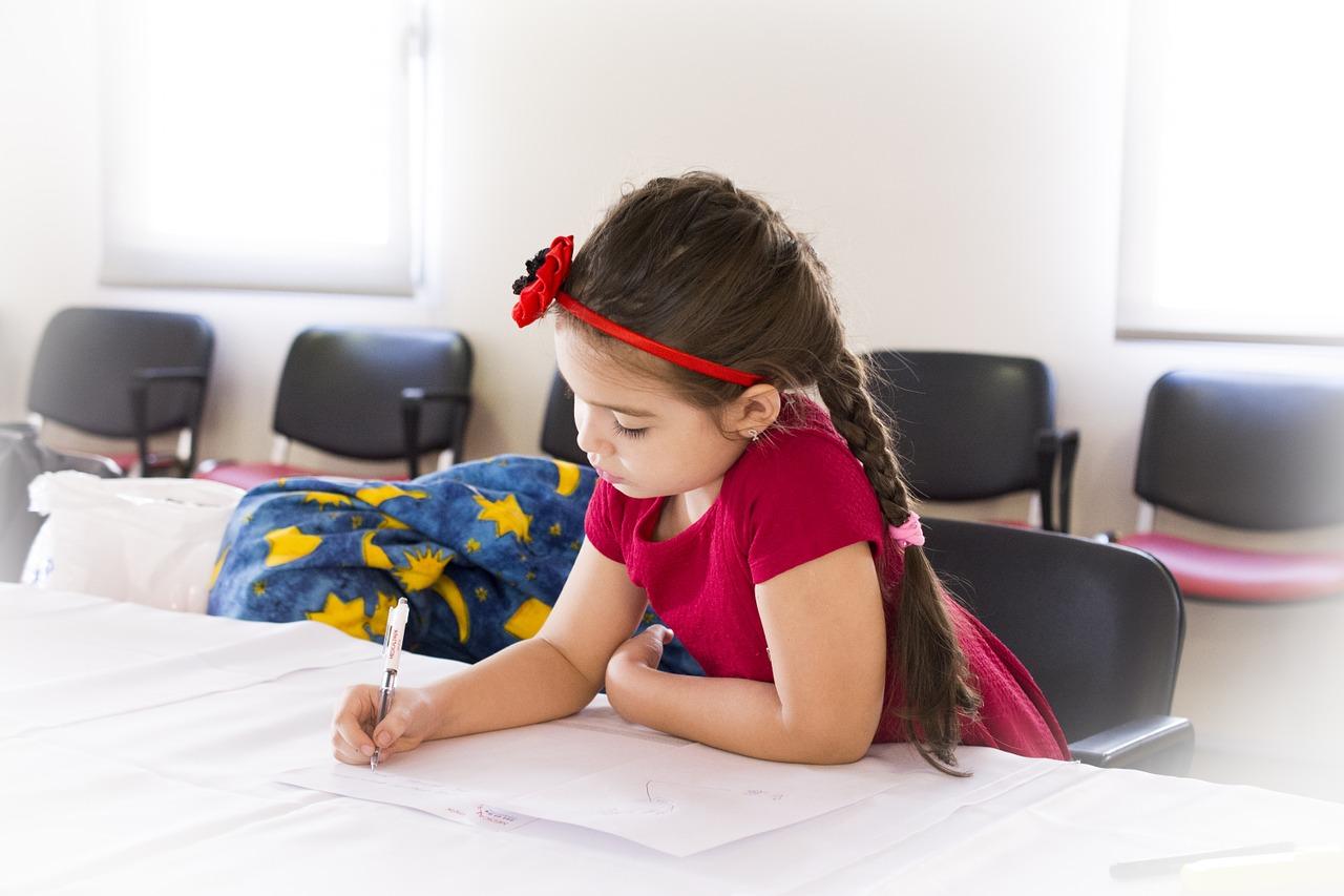 Как вызвать у ребенка желание учиться?