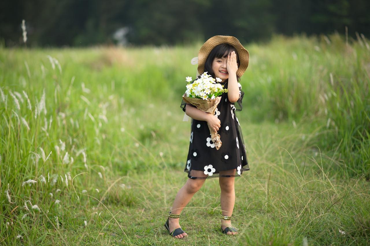 Чрезмерная застенчивость малыша – как быть?