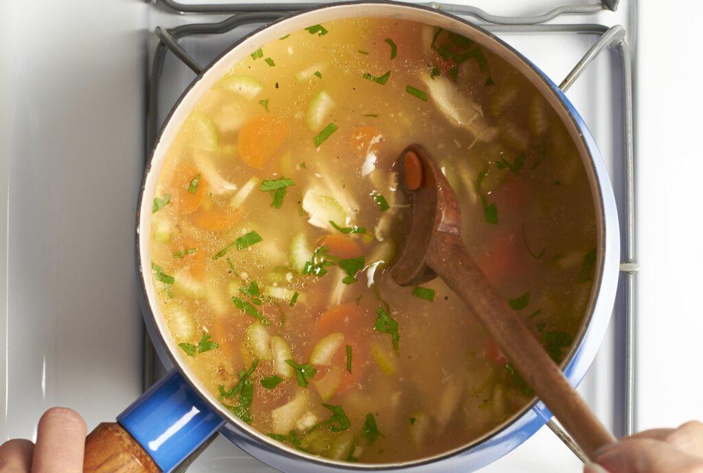 Как исправить пересоленное блюдо?