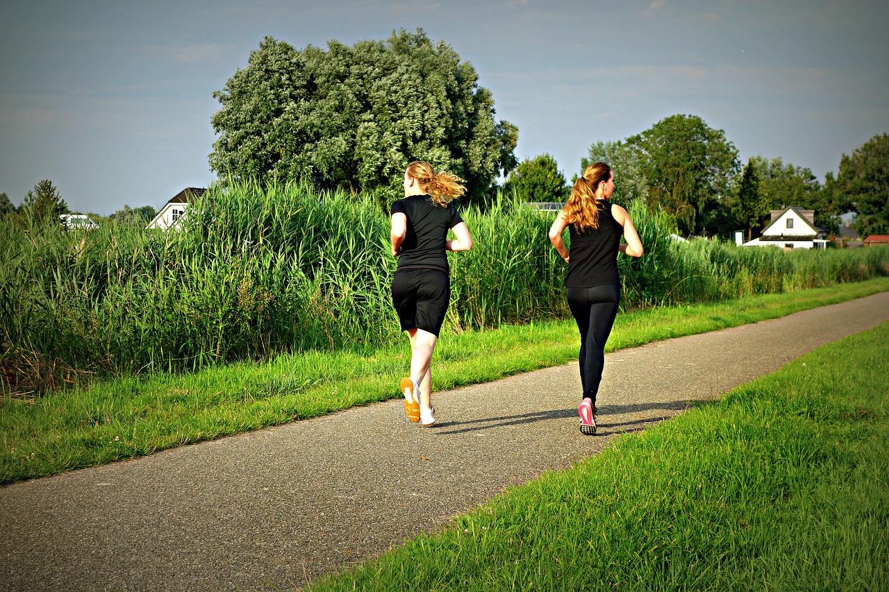 Эффективен ли утренний бег для похудения?
