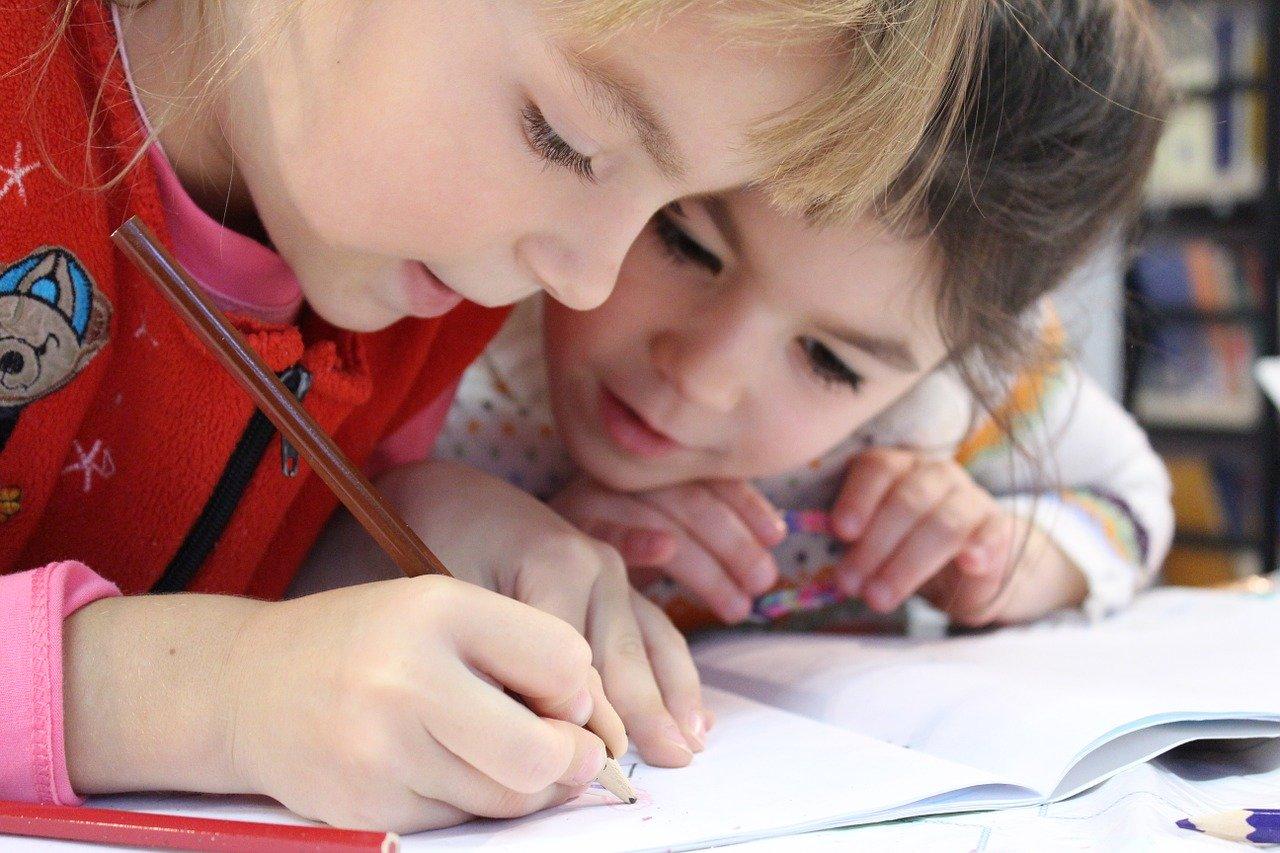 Как вызывать у ребенка интерес к школе? Первый разговор