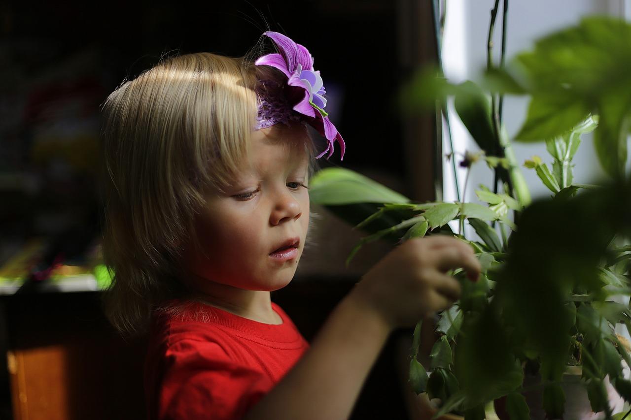 Как подготовить детей к тому, что они будут одни дома?