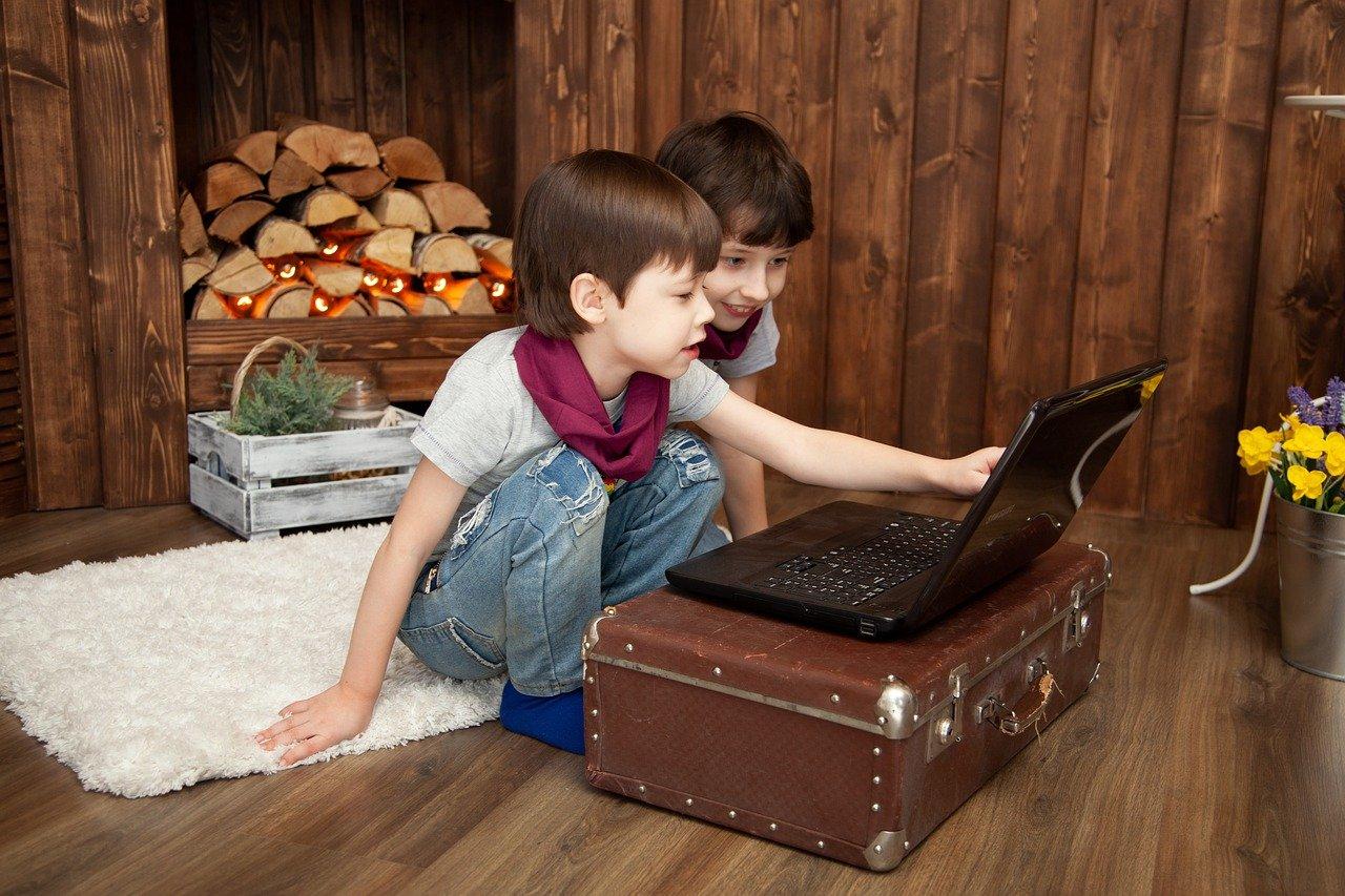 Как установить компьютерное время для своих детей?