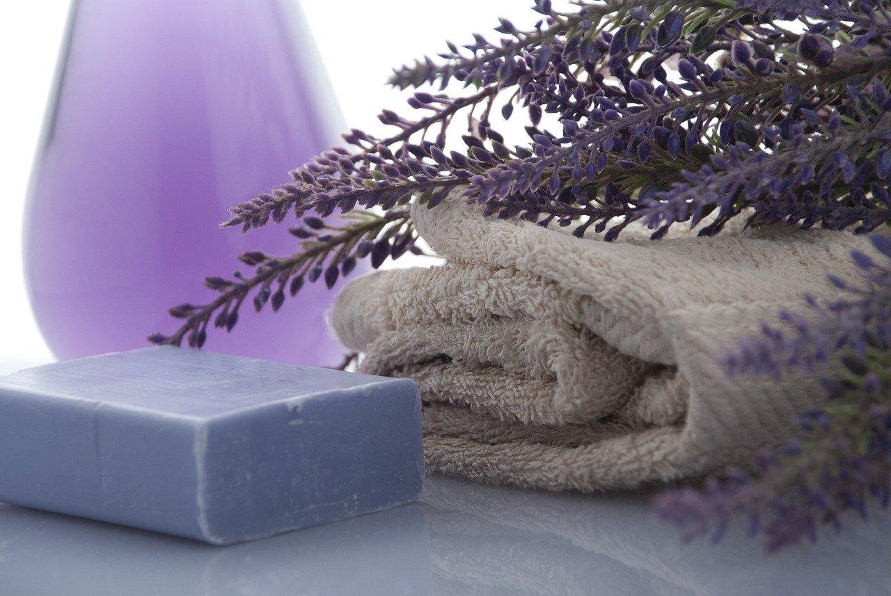 Быстрая экспресс-расслабляющая ванна