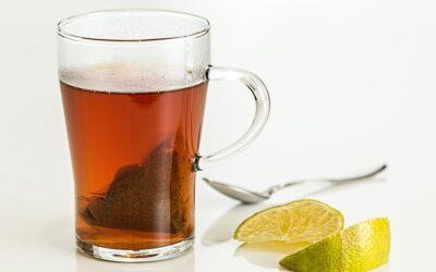 Как долго оставлять в чае чайные пакетики?