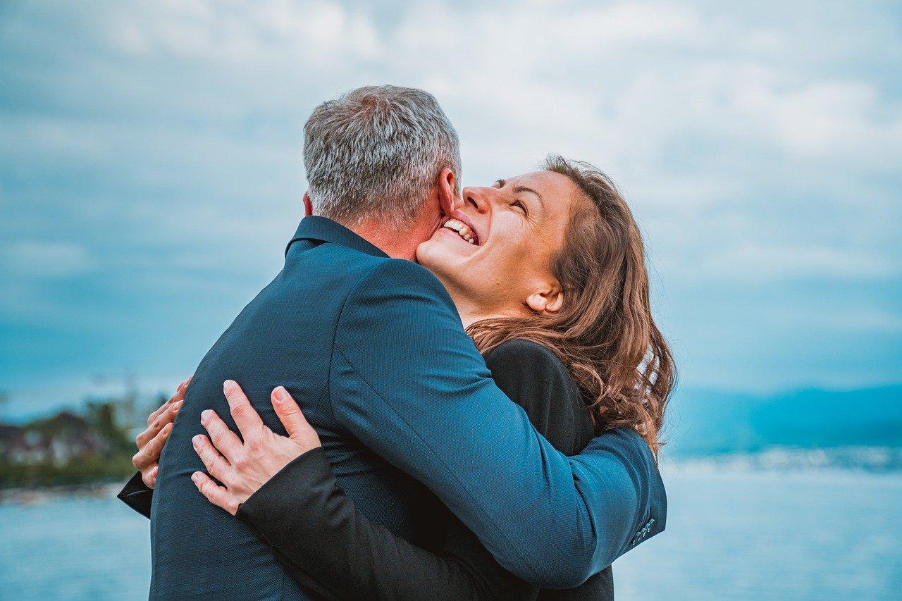 женщина и мужчина отношения