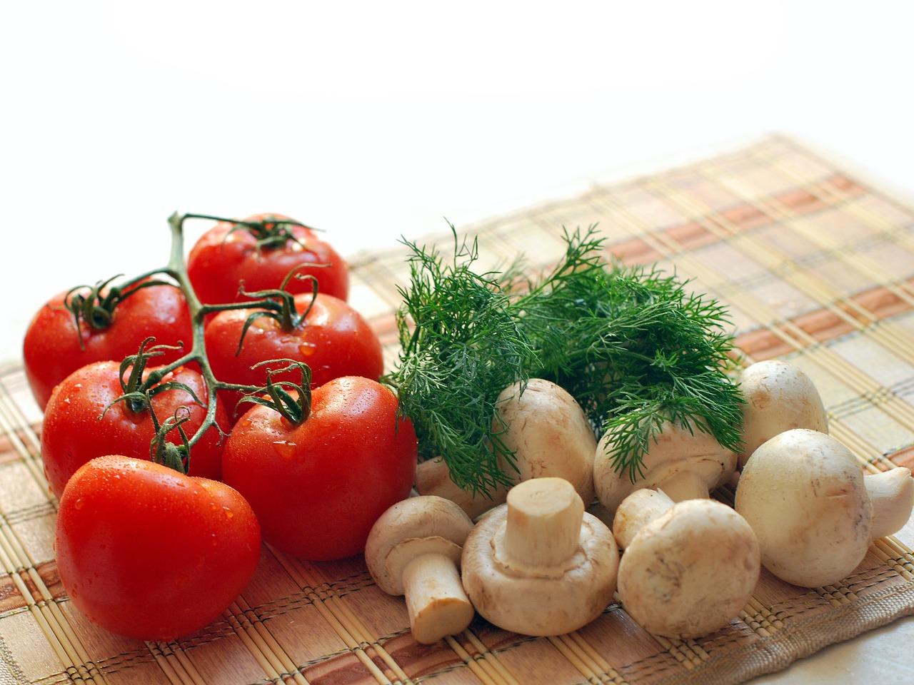 Немного написать о проблемах и пользе вегетарианства