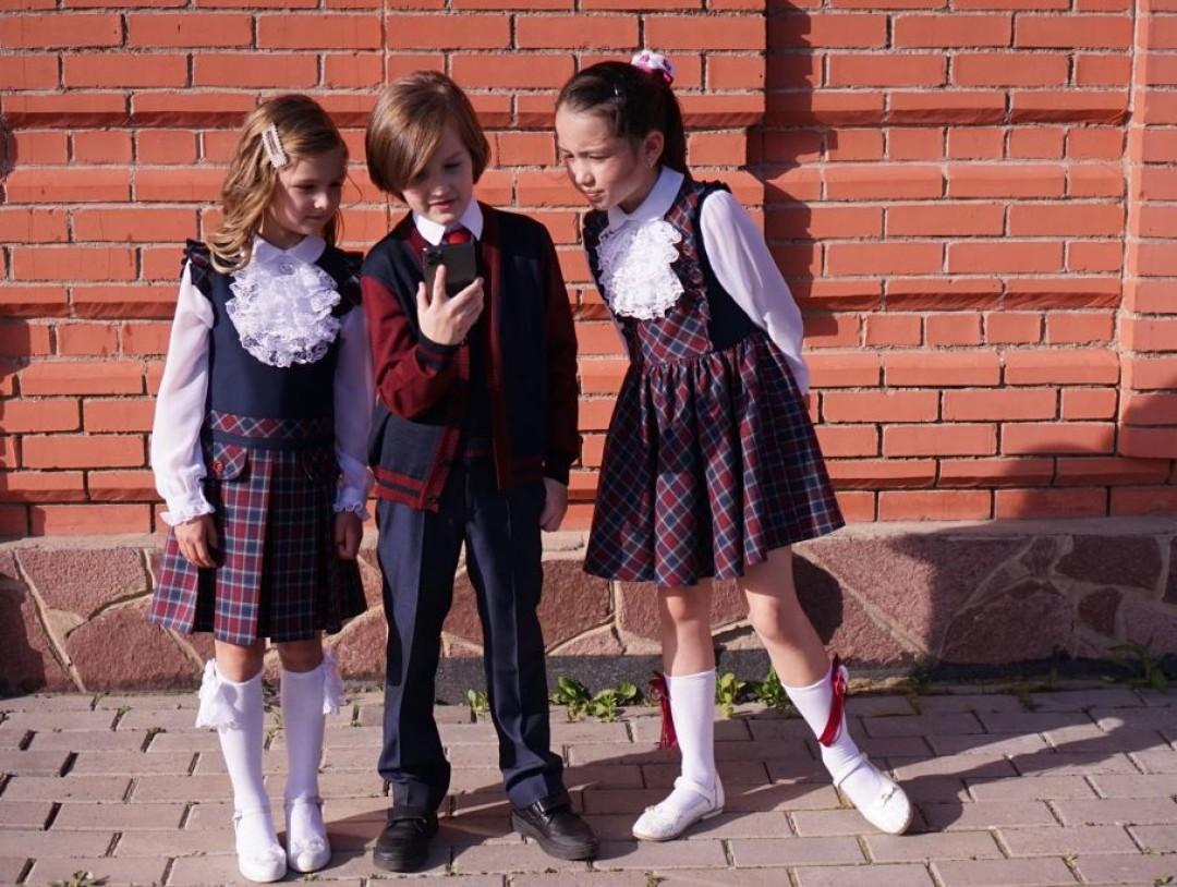 Полезные советы, которые помогут правильно собрать ребенка в школу
